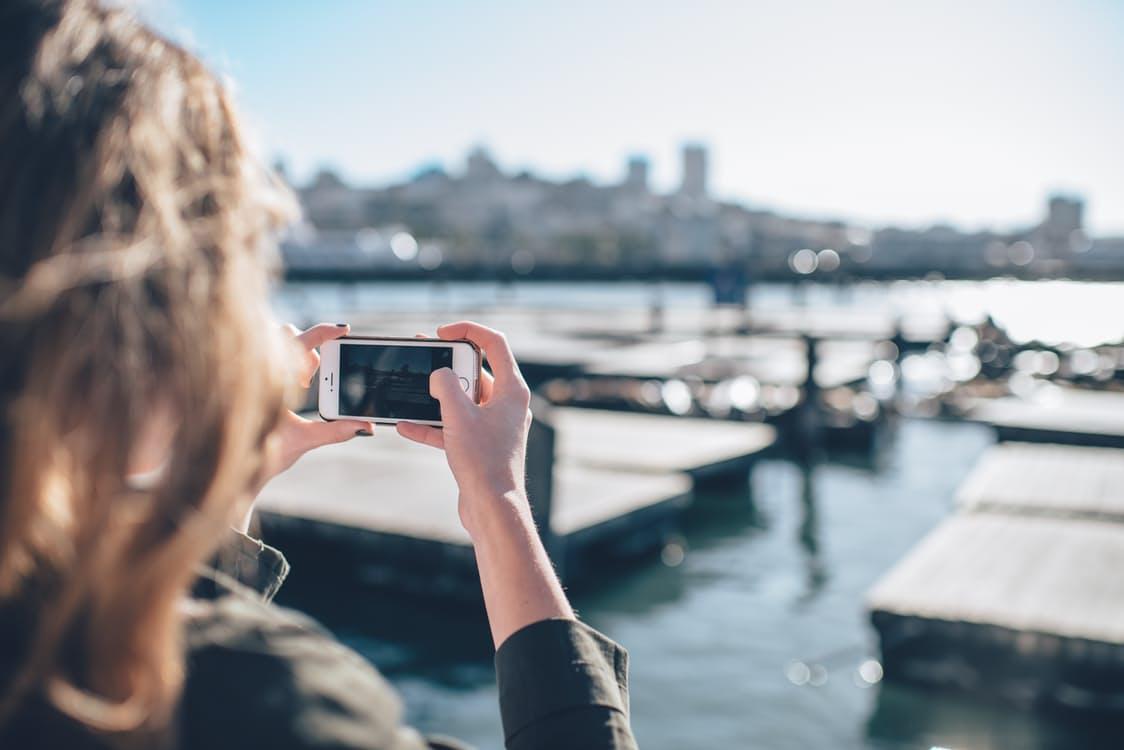Cinco trucos para grabar videos decentes con tu smartphone