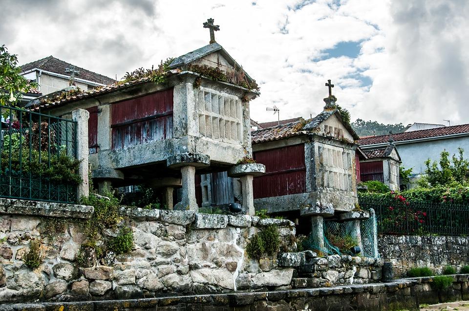 20 señales inequívocas de que has nacido en Galicia