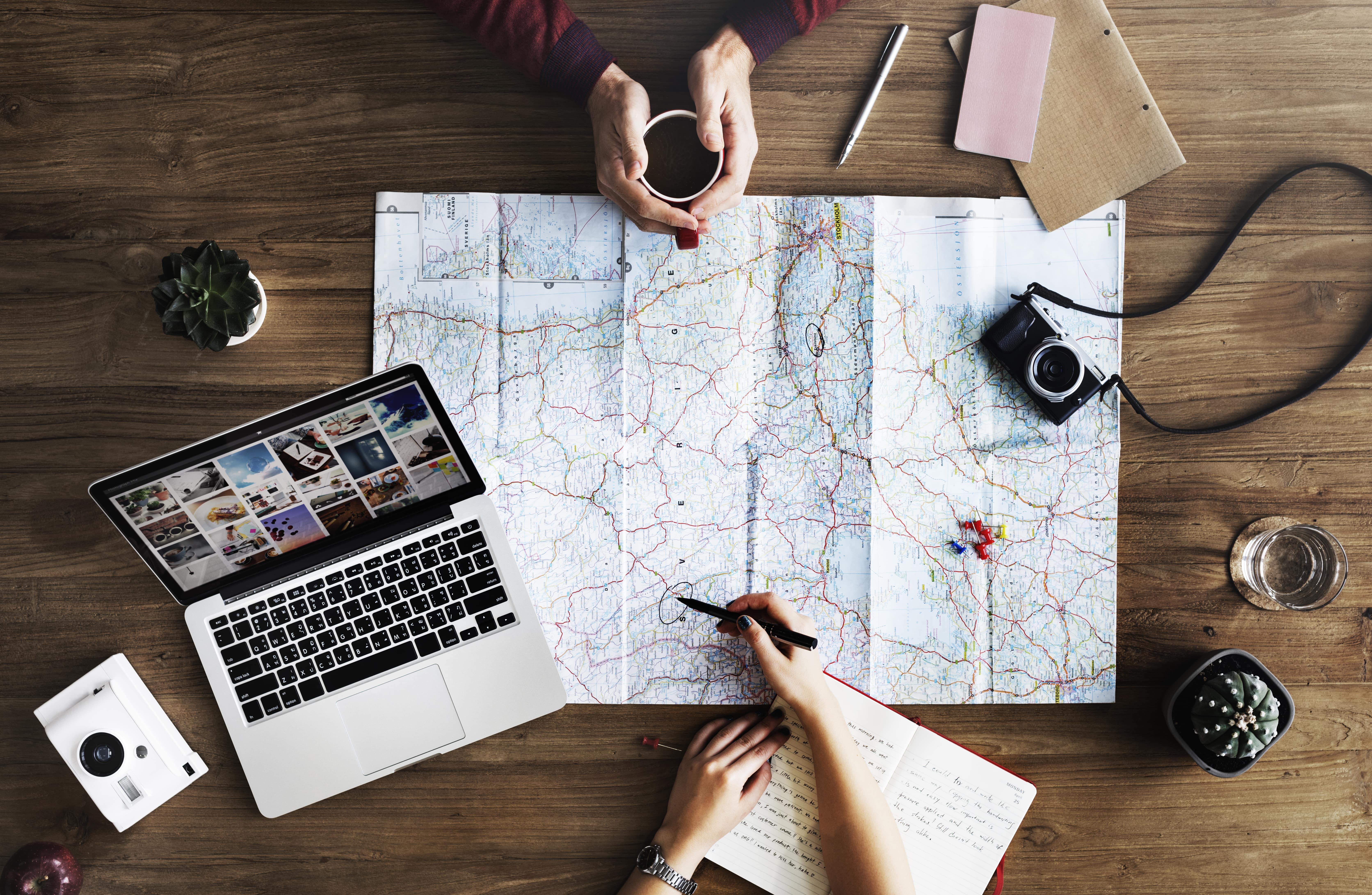 8 consejos prácticos para sacar mejores fotos en tus viajes