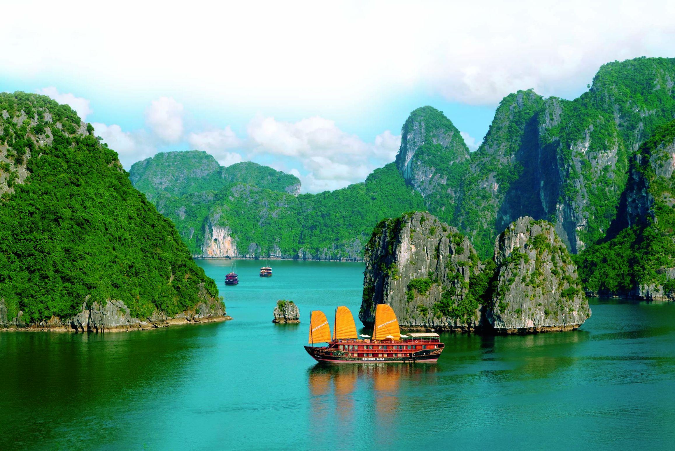 Siete destinos que ningún fotógrafo de viajes se puede perder