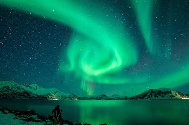 Seis lugares increíbles del mundo que debes visitar antes de morir