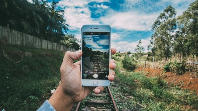 Gana dinero con tus fotos y vídeos con la app de Capturo