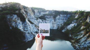 10 fotos de paisajes increíbles que puedes encontrar en Instagram