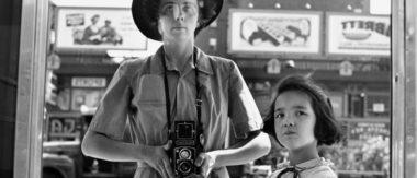 'Finding Vivian Maier', el documental de fotografía que no te puedes perder
