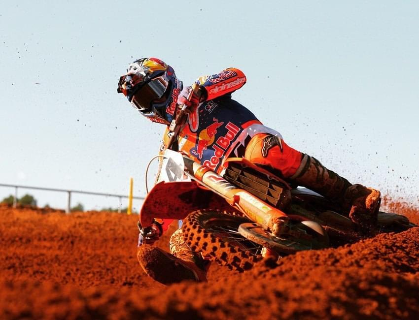 ¿Quieres ganar una entrada doble para el Mundial de Motocross de la Comunitat Valenciana?